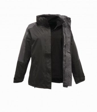 Defender III 3 in 1 Jacket Ladies