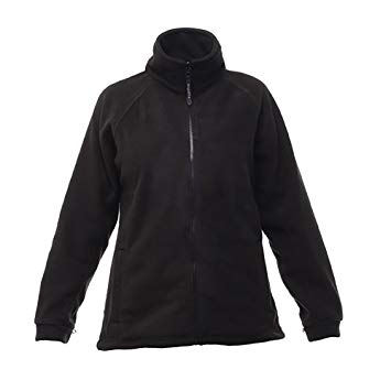 Regatta Full Zip Fleece Ladies
